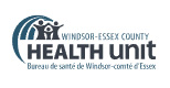 Windsor-Essex County Health Unit logo