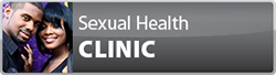 Sexual Health Clinic button