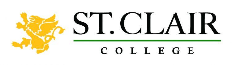 St Clair College Logo