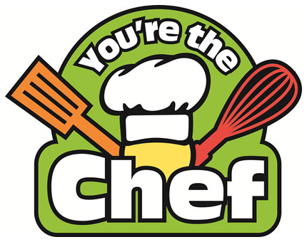 You're the Chef