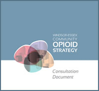 Opioid strategy cover