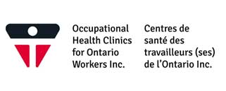 Occupational Health Clinics for Ontario Workers Inc. Logo
