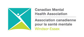Canadian Mental Health Association, Windsor-Essex County Branch logo