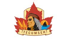 The Corporation of the Town of Tecumseh logo