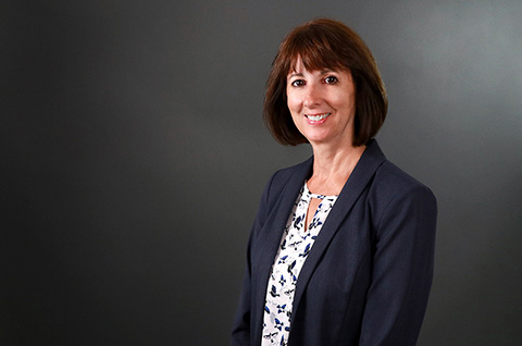 Photo of Theresa Marentette - click for full resolution downloads