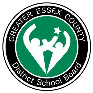 Greater Essex County District School Board logo
