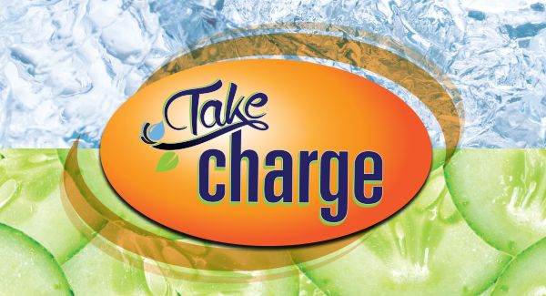 Take Charge healthy eating
