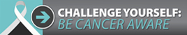 Cancer Aware button