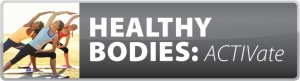 Healthy Bodies: Activate button