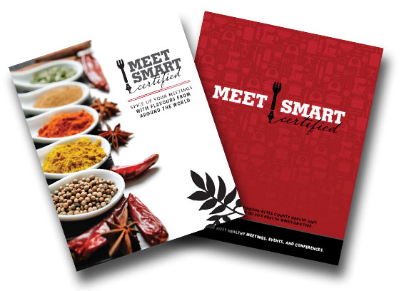 Meet Smart booklet cover image