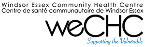 Windsor Essex Community Health Centre logo